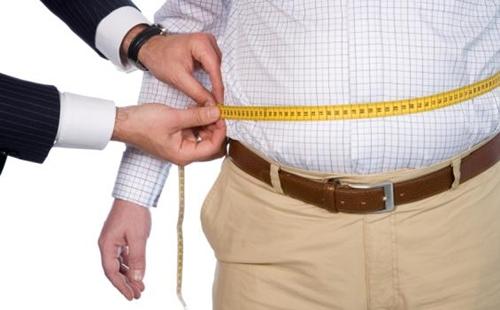 obesitas adalah