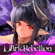 Dark Rebellion Icon