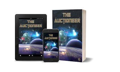 YA Young Adult SciFi Fantasy Author Book Writer Fiction Amazon