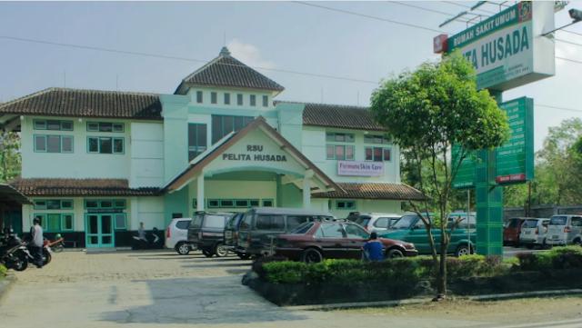 Jadwal Dokter RS Pelita Husada Gunungkidul Terbaru
