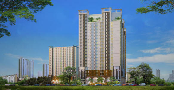 Apartemen Ciputat Resort