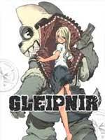 Assistir Gleipnir Online