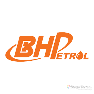 BHPETROL Logo vector (.cdr)