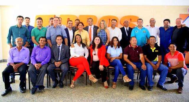 Conheça os candidatos do PROS-DF