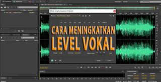 Perbaikan kualitas vokal