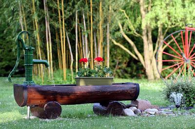 fontana-giardino-verde-arredo-giardino