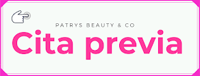 Reservas Patrys Beauty & CO