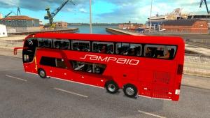 Comil Campione bus