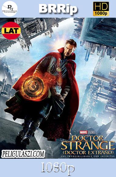 Doctor Strange (2016) Full HD 1080p Dual – Latino