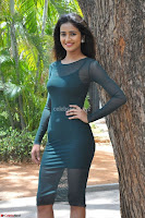 Simran Choudhary Cute beauty with dimples in transparent Green Tight Short Dress ~  Exclusive 019.jpg