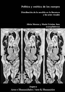 Política y estética de los cuerpos.  Distribución de lo sensible  en la literatura y las artes visuales