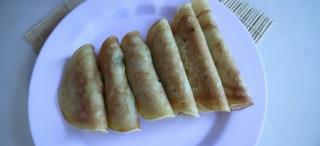 Ide  Bisnis Modal Kecil Jualan Pancake Lipat Simple