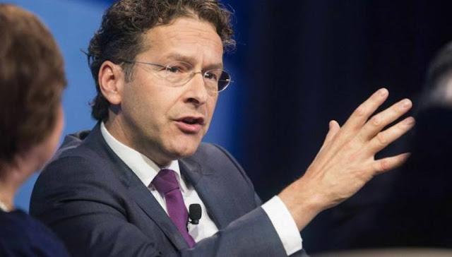 Οι δανειστές «έκαναν γαργάρα» τις παροχές Α.Τσίπρα: Ο Γ.Ντάισενμπλουμ «ξεπάγωσε» την μείωση του χρέους