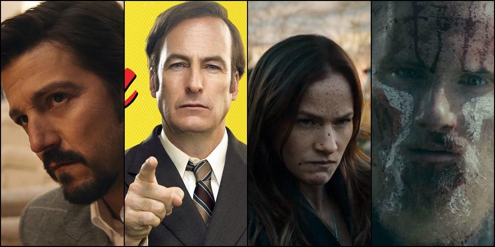 Séries que chegam em fevereiro na Netflix