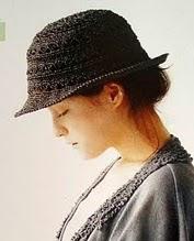 http://amicrochet.blogspot.com.es/2011/06/sombrero-crochet.html