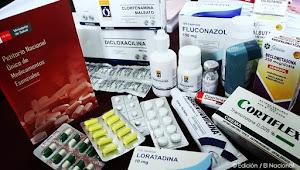 Los 31 medicamentos genéricos que no deben faltar en farmacias ni boticas