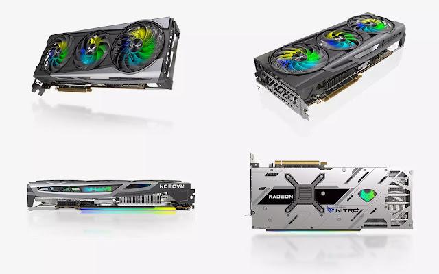Sapphire-Nitro+-AMD-Radeon-RX-6800-XT-SE-Gaming-Front-Top-Side-Views
