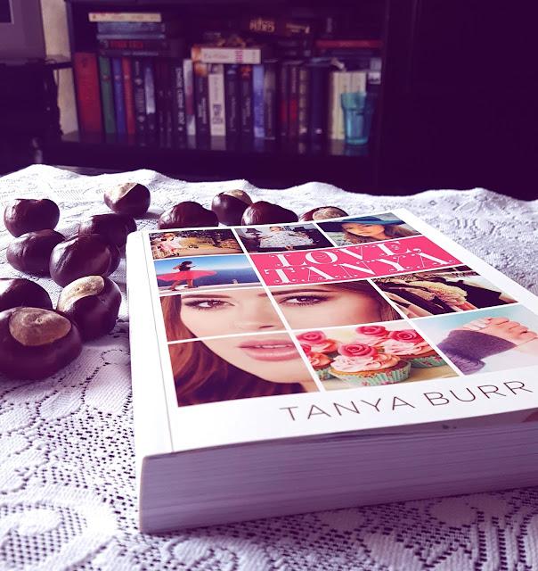 Tanya Burr - Love, Tanya
