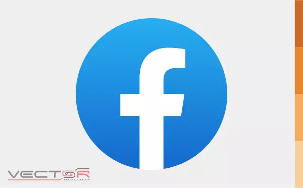 """Facebook """"f"""" (2019) Logo Icon - Download Vector File AI (Adobe Illustrator)"""