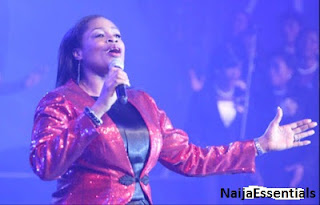 Download Top 20 Sinach [Gospel] Mp3 Music