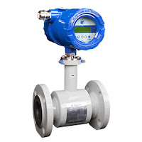 Polaris electromagnetic flow meters