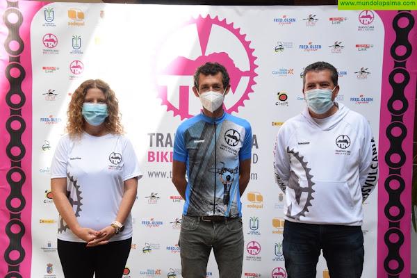 Arranca Transvulcania Bike 2021, una de las pruebas más exigentes para escaladores y bikers de descenso