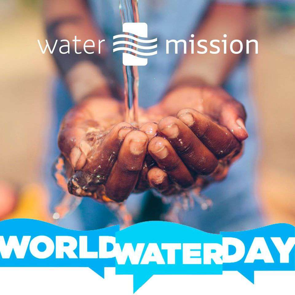 World Water Day Wishes