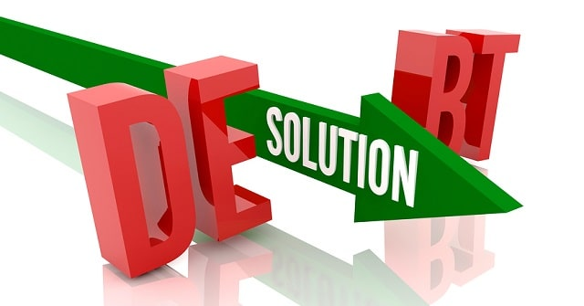 solutions for bad debt problems