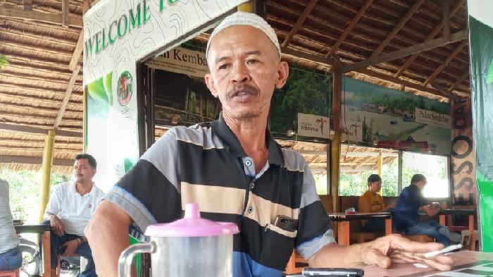 Masyarakat Keluhkan Maraknya Orang Kelainan Jiwa 'Berkeliaran' di Zona Kota Sinjai