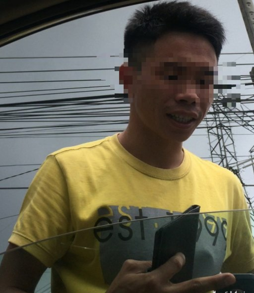 Hai CSGT Đồng Nai dám tố cấp trên 'bảo kê' xe quá tải