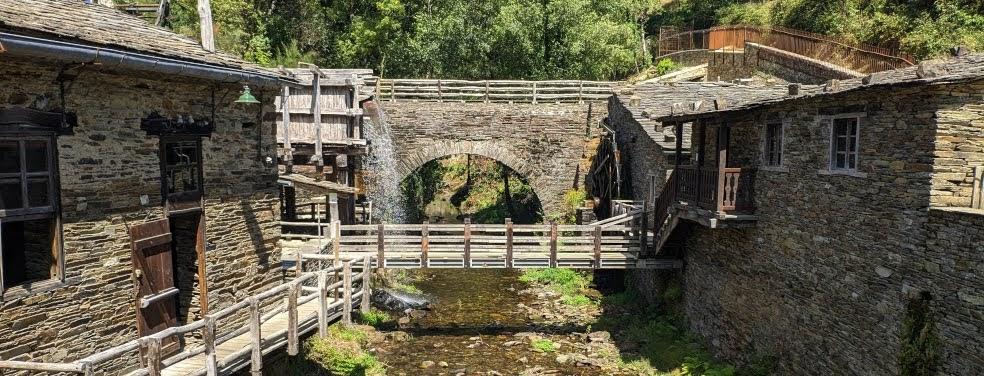 Rutas por Asturias: Taramundi
