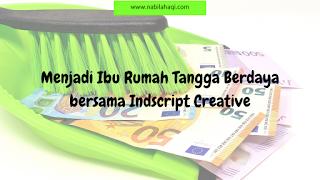 Perempuan Berdaya Indscript Creative