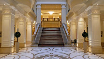 Corinthia Hotel Budapest. Lux Life London Luxury