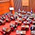 El Senado apruebo este martes resolución que reconoce al constitucionalista Ilio Capocci por su sacrificio con el pueblo dominicano