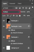 Gunakan duplicate layer