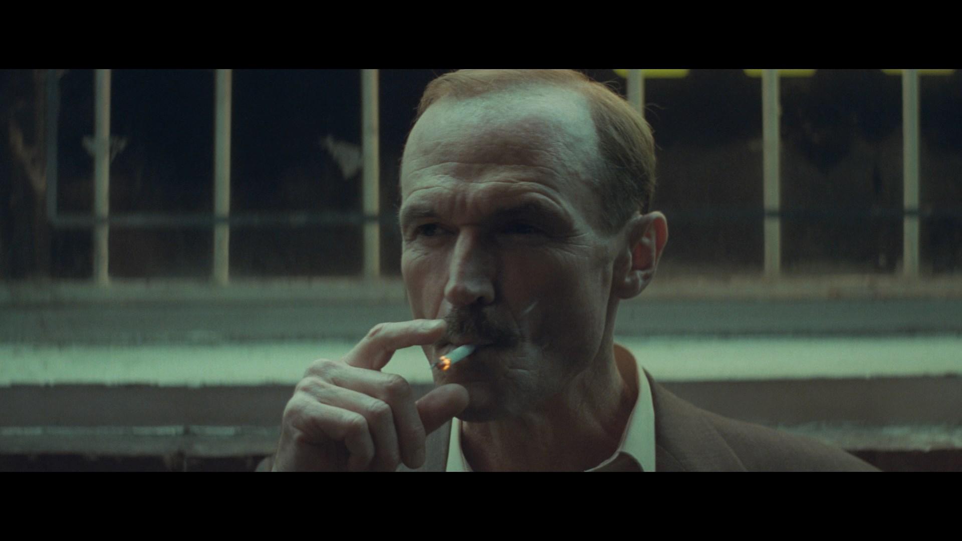 La ciudad de las mentiras (2018) 1080p Remux Latino