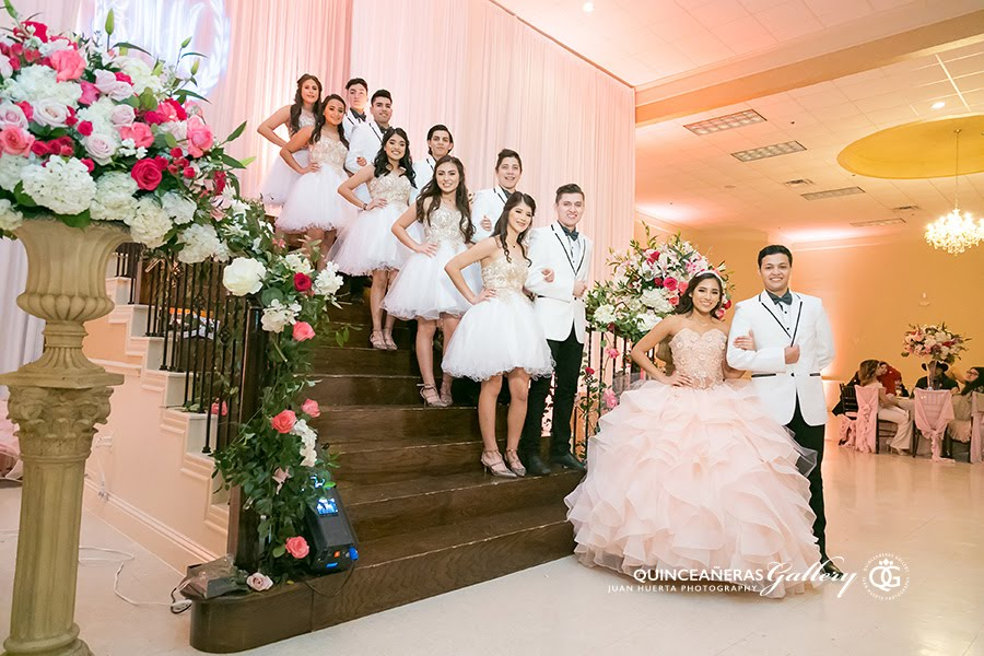 Houston Quinceanera! Photography + Video »