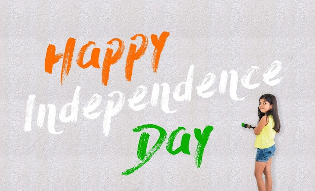 15 August India Independence Day Advance Wish Greeting Images