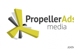 Propeller Ads, Iklan Legit Alternative Adsense Yang Terbukti Membayar