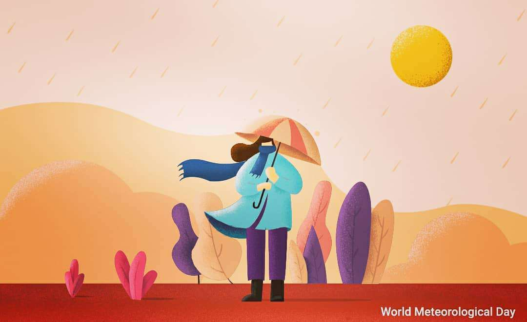 World Meteorological Day Wishes Images