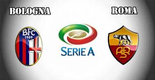 مشاهدة مباراة بولونيا وروما بث مباشر 31-3-2018 الدوري الايطالي الممتاز اون لاين