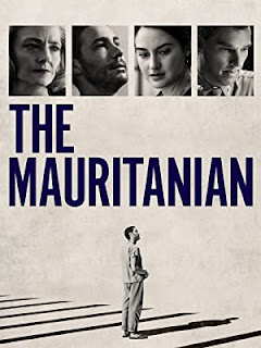 The Mauritanian[2021][NTSC/DVDR-Custom HD]Ingles, Español Latino
