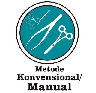 Paket Khitan Metode Konvensional Anak (5-13th)