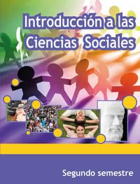 Introducción a las Ciencias  Sociales Segundo Semestre Telebachillerato