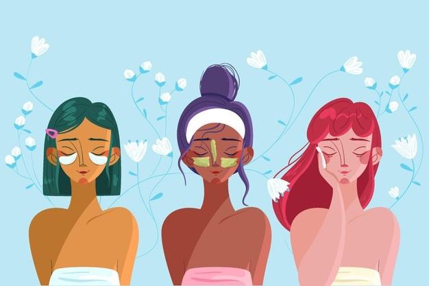 Tips Memilih Skincare Terbaik yang Aman dan Tepat untuk Wajah Cantik Ladies