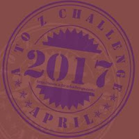 2017 A-Z Challenge