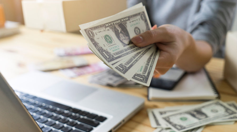 How to Earn Money From Home During COVID-19 Pandemic