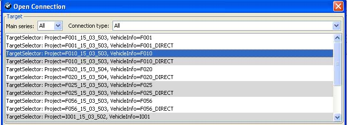How to change BMW manufacturing dateENET cable BMW