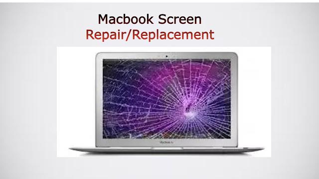 Macbook Screen Repair/Replacement