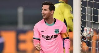 Barcelona captain Leo Messi to take legal action against El Mundo over contract leak